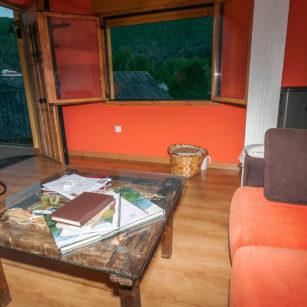 casa rural en León Aguas Frías I
