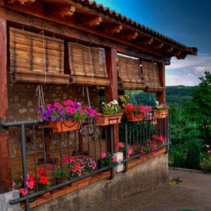 casa rural en León El Rincón de La Rosa