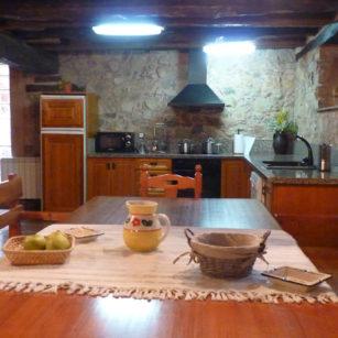 casa rural en león la fabrica de la luz