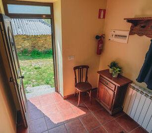 Casas rurales en León
